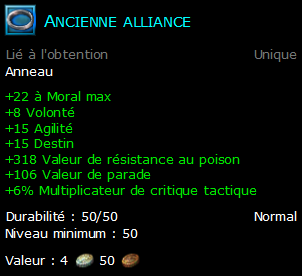 Ancienne alliance