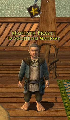 Maneser Bravet