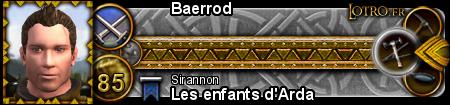 Apply Yllallyassa 13737-baerrod