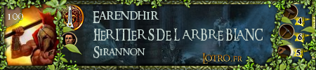 Présentation de Thordi 14097-earendhir