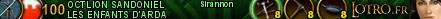 Les Seigneurs des Nanards 8111-octlion