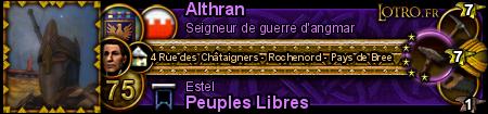 [Hrp] Saruman 9914-althran